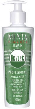 leave in menta knut