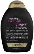 Shampoo e Condicionador Reparing Awapuhi Ginger organix