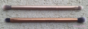 Urban Decay Naked 2 x replica pincel