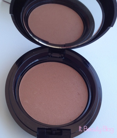 Kreati blush bronzeador efeito bronzeado