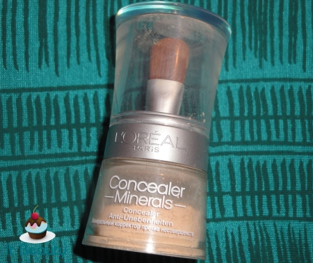Loreal Bare Naturale Concealer