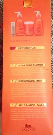 Varcare Sun kit