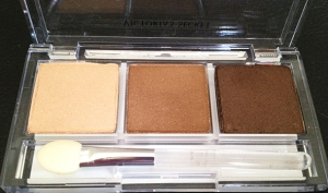 Victoria's Secret Ultimate Look shadow trio Most Wanted
