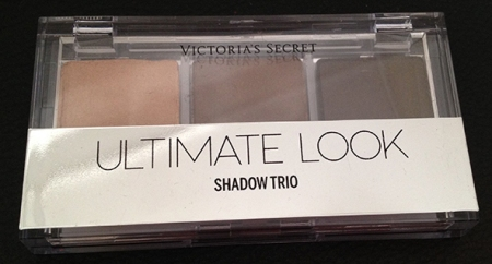 Victoria's Secret Ultimate Look shadow trio
