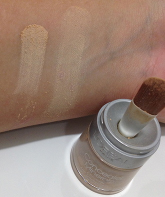 Loreal correcteur mineral 10 ivory