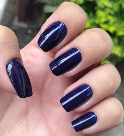 Esmalte Colorama Turquia azul