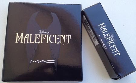 MAC MAleficent eyeshadow Palette