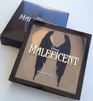 MAC Maleficent palette