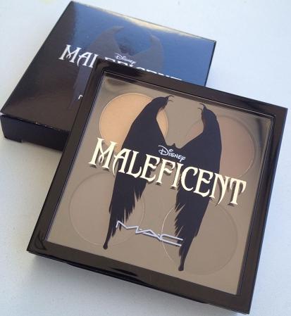MAC Maleficent palette
