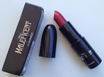 MAC Maleficent True Love`s Kiss