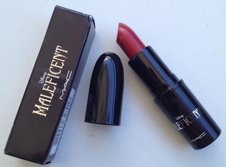 MAC Maleficent True Love`s Kiss