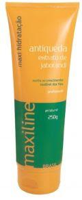 Maxiline antiqueda shampoo