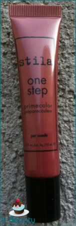 Stila One Step per suede