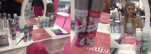 Beauty Fair 2014 batiste