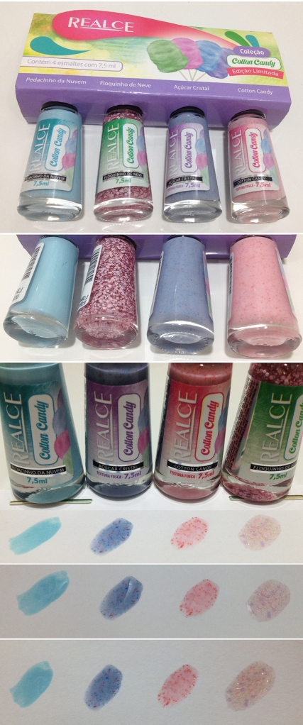 esmaltes beauty fair