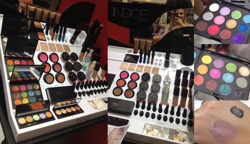 Beauty Fair 2014 indice tokio