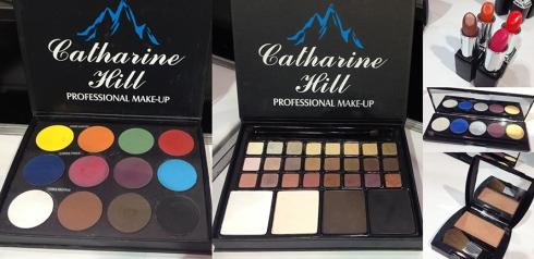 beauty fair 2014 lançamentos paletas