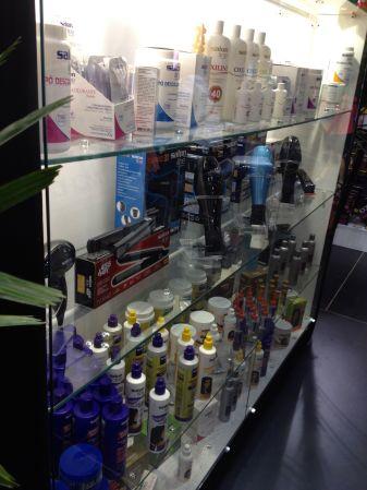 Beauty Fair 2014 salon line