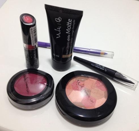 Vult lançamentos beauty fair 2014