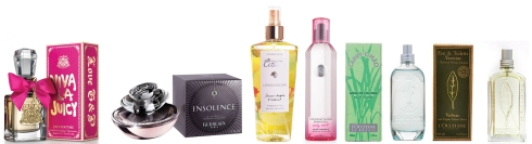 favoritos 2015 perfumes