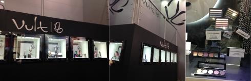Vult stand beauty fair 2015 lançamento produtos