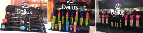 Dailus beauty fair 2015 lançamento novidades produtos