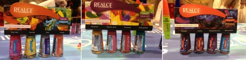Dailus Realce beauty fair 2015