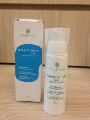 Acquaceutical Valmari